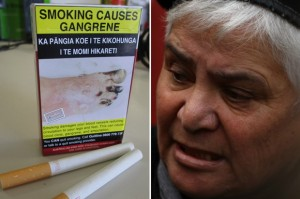 NZ Government moves forward with plain packaging of tobacco products