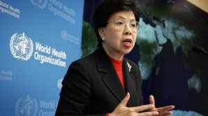 Dr Margaret Chan: Global governance of tobacco in the 21st century