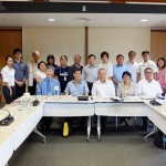 Philippines: Study Visit on Sustainable Funding Mechanisms for Health Promotion
