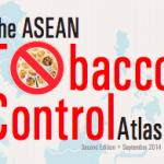 ASEAN Tobacco Control Atlas (2nd Edition) English, Khmer, Laos and Vietnamese version