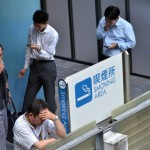 Tokyo Governor Takes on Big Tobacco to Push Smoke-Free Games
