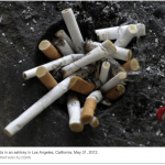 Smoke-free workplace laws may decrease youth smoking