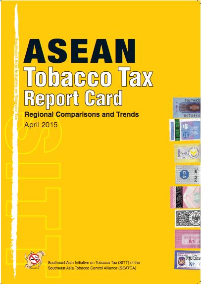 ASEAN tax cover