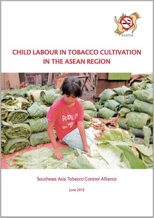 child labour cover