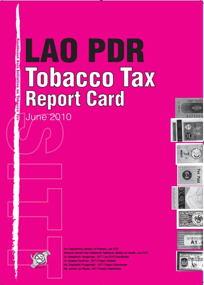 lao tax cover