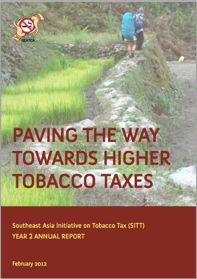 tax annual 2012 cover