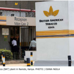 BAT caught up in yet another bribery scam at Uganda subsidiary