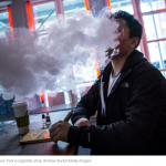 Vaping: How e-cigarettes could be holding you back from quitting smoking