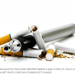 US: Are E-Cigarettes a Healthy Way to Quit Smoking?