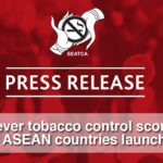 First-ever tobacco control scorecard for ASEAN countries launched