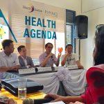 Philippine civil society groups to President Duterte: Sign smoke-free EO now
