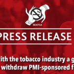 Cutting ties with the tobacco industry a good first step but ITIC must withdraw PMI-sponsored flawed reports