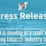 ASEAN is moving at a snail's pace in preventing tobacco industry interference