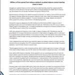 FCA COP5 Closing Press Release