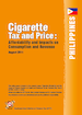 publication cig tax price PH
