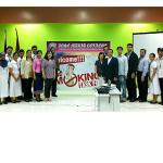 SEATCA representatives from four Asian countries visit JMC