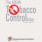 The ASEAN Tobacco Control Atlas is launched at the 10th APACT