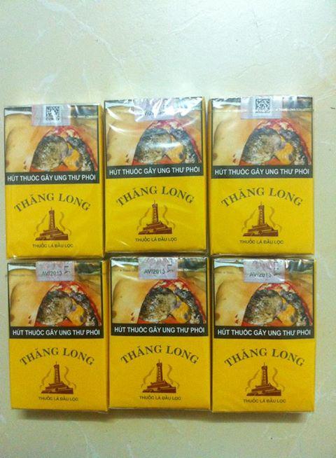 Vietnamese packs w GHW