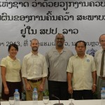 National meeting on the Lao Tobacco Control Fund and National Adult Tobacco Survey(NATS) dissemination, Lao PDR