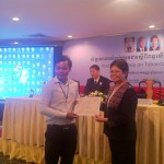 Cambodia:  Youth Workshop on Tobacco Taxation, 03 September 2013