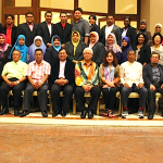 Smoke-free Melaka Evaluation: Moving towards a 100% Smoke-free City
