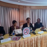 Cambodian Youth empowered for tobacco control