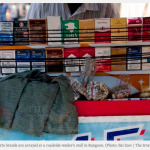 Campaign Pushes for Stricter Tobacco Controls in Burma