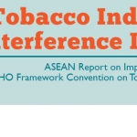 First-ever Tobacco Industry Interference Index Warns of 'Undue, Unregulated' Tobacco Companies' Influence over Policies in ASEAN