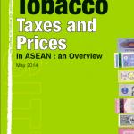 ASEAN Tobacco Tax Report 2014