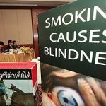 85% cigarette graphic warning law now in force