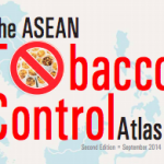 ASEAN Tobacco Control Atlas (2nd Edition) English, Khmer, Laos and Vietnamese version