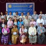 Towards a Smoke-free Myanmar