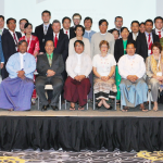 Multi-sectorial workshop for Parties to the WHO FCTC in Asia to promote ratification of the Protocol to Eliminate Illicit Trade in Tobacco Products