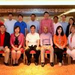 Smoke-free Philippines Mayors Network