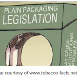 HOW MANY SCIENTISTS AND LAWYERS DOES IT TAKE TO REGULATE A CIGARETTE PACKAGE?