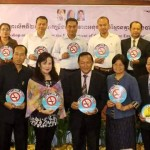 Cambodia: Phnom Penh Capital City gets the full support of the Governor in making it smoke-free