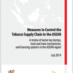 Measures to Control the Tobacco Supply Chain in the ASEAN