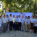 World No Tobacco Day 2015 Hosted by Phnom Penh Capital City (PPCC)