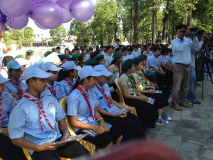 PPCC-WNTD-2015-Youth Group from Cambodian Red Cross1-29 May