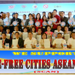 SMOKE-FREE LEADERS AND CHAMPIONS SUMMIT