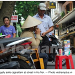 WHO urges Viet Nam for stricter tobacco rules