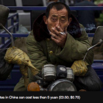 Beijing public smoking ban begins