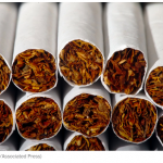 The U.S. Chamber of Commerce should quit lobbying for tobacco abroad