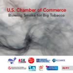 Blowing Smoke for Big Tobacco