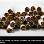 Tobacco companies fight ruling forcing them to make initial $1-billion payout