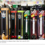 Exclusive: With feds slow to act, states target e-cigarette sales to minors