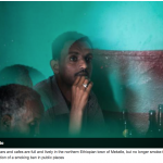 Stubbing it out: Ethiopia implements smoking ban