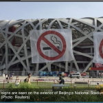 China shows strong support for smoking ban: Survey