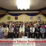 Southeast Asian countries to strengthen tobacco tax policies