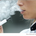 The Poison in Your E-Cigarettes